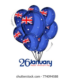 Australia Day( National Day of Australia)