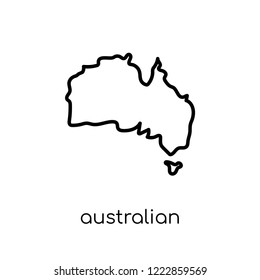 australian continent images stock photos vectors shutterstock