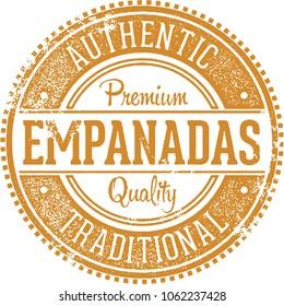 Authentic Empanadas Latin American Food
