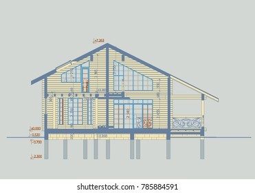 Construction Section Images Stock Photos Vectors Shutterstock