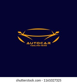 auto car logo inspiration