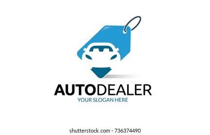 Auto Deal Logo