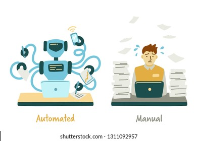 Rpa Images, Stock Photos & Vectors | Shutterstock