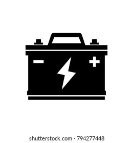 Car Battery Icon Images Stock Photos Vectors Shutterstock