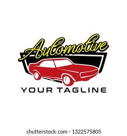 Automotive Logo Design