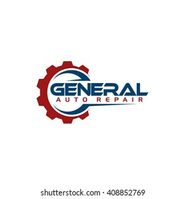 Automotive Logo Template