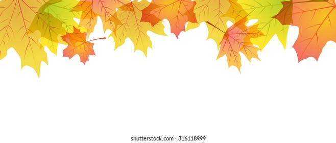 Fall Borders Images Stock Photos Amp Vectors Shutterstock