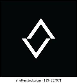 AV, VA, AA, VV, LL initials company logo