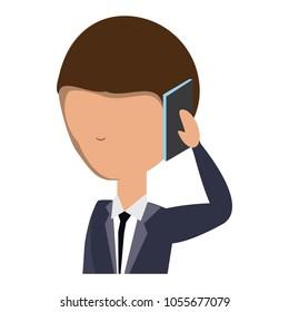 avatar businessman icon