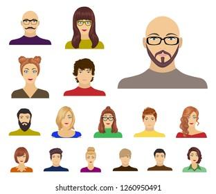 Visage Homme Dessin Stock Illustrations Images Vectors Shutterstock