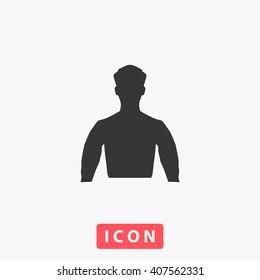 avatar Icon.