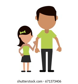 avatars of family members icon image