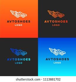 avto shoes logo