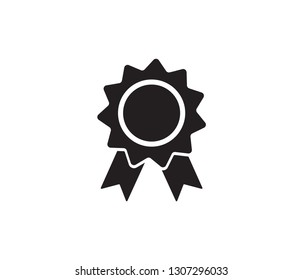 award icon vector
