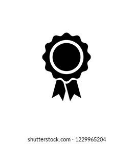 award medal icon, icons vector eps10 editable
