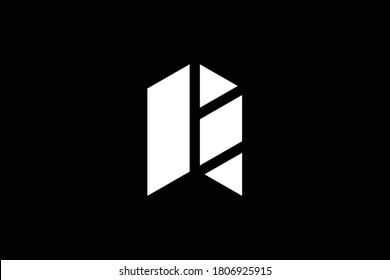 AZ letter logo design on luxury background. ZA monogram initials letter logo concept. AZ icon design. ZA elegant and Professional white color letter icon design on black background. AZ ZA