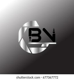 B V Logo