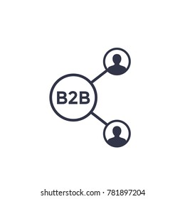 b2b commerce icon