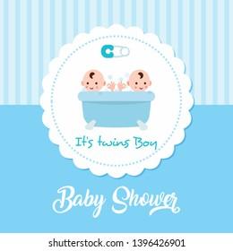 Cartoon Twin Baby Boys Images Stock Photos Vectors Shutterstock