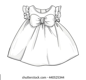d44dd77892ec girls dress Images