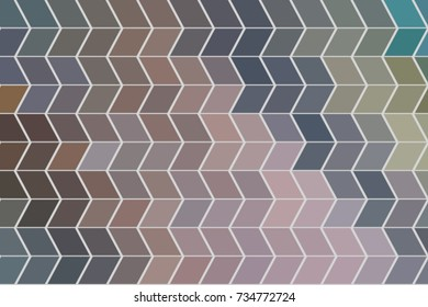 Background abstract geometric shape strip. Pattern for design. Vector illustration graphic.