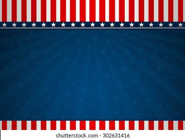Background America