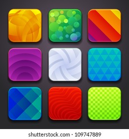 background for the app icons-part 6