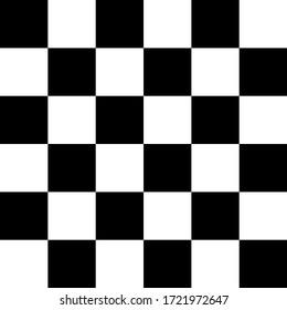 background black and white squares.Vector