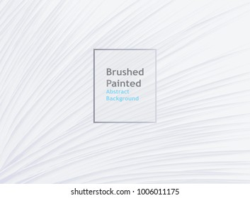 background brushed painted abstract line  white elegant  color , templates for cover posters, banners, flaers,