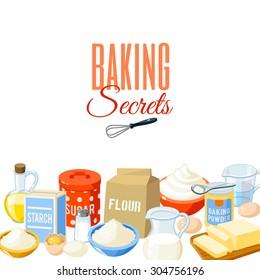 Baking Powder Images, Stock Photos & Vectors | Shutterstock