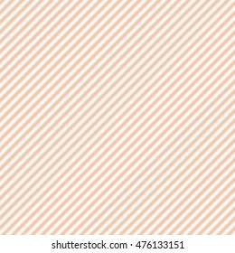 Background diagonal stripes vector illustration seamless texture  apricot color to your business presentations and for the holiday