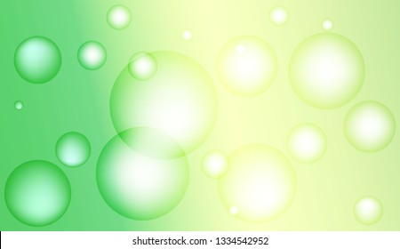 Background with drops, dots. For template cell phone backgrounds. Pastel color Vector illustration