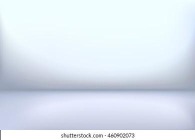 Background Gradient Horizon Cool Vector