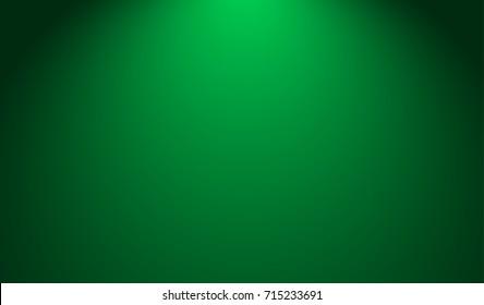 background green and dark
