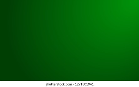 background green ligth and dark