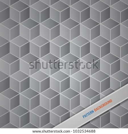 55d27e745d191 Background from hexagons geometrical figures. Simple elements pattern  wallpaper of design for creation of more