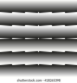 Background. Illusion