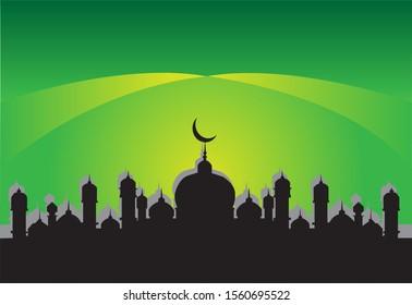 Imágenes Fotos De Stock Y Vectores Sobre Islamic Wallpaper