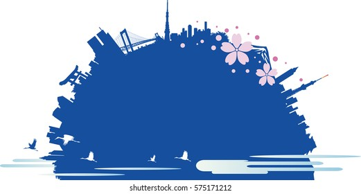 Background of Japan Tourism