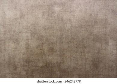 Background - like plaster - gray color