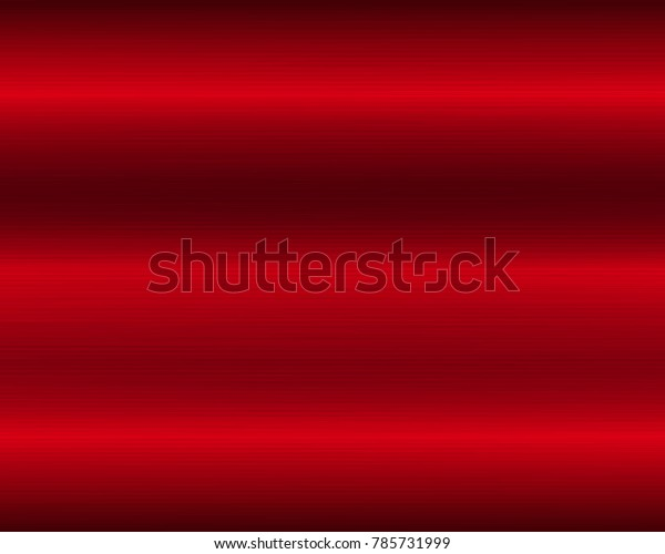 Background Metal Red Texture Vector Illustration | Royalty-Free ...