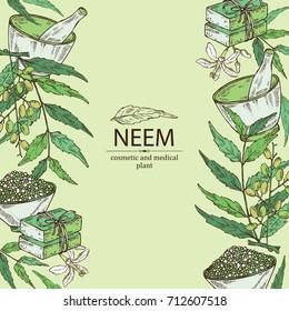 Neem Oil Images, Stock Photos & Vectors | Shutterstock