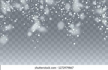 Background for New Year Greetings. Illustration for Merry Christmas Design. 2019 Celebration Background. Magic Blizzard Illustration Design.