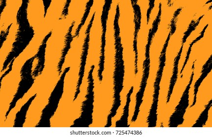 background pattern texture tiger orange stripe black jungle safari