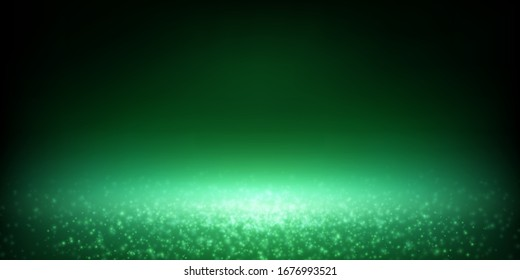 Background with rays of light. vector illustration