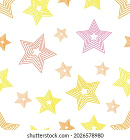 Background seamless pattern design, editable file in eps.10