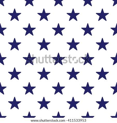 96b8b8ab3cd Background Stars American Flag Theme Stock Stock Vector (Royalty ...