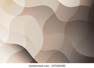 Background Texture with dynamic Lines, Wave. Creative Vector illustration. For landing page, cover page, ad, poster