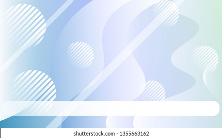 Background Texture Lines, Wave. Design For Your Header Page, Ad, Poster, Banner. Vector Illustration with Color Gradient