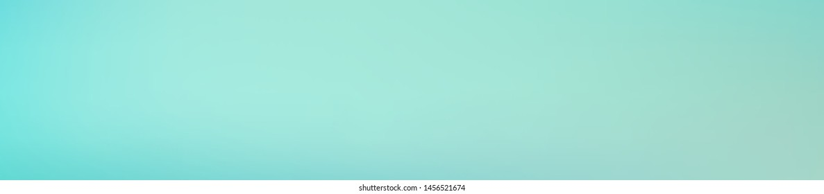 Background texture, unused. Clean glass print fantasy. Liquid colorific idea. Cyan colored. Skinali horizontal background. Trendy modern skinali design.